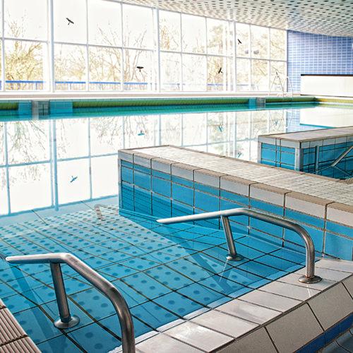 Orthopädische Klinik Hessisch Lichtenau - Schwimmbad