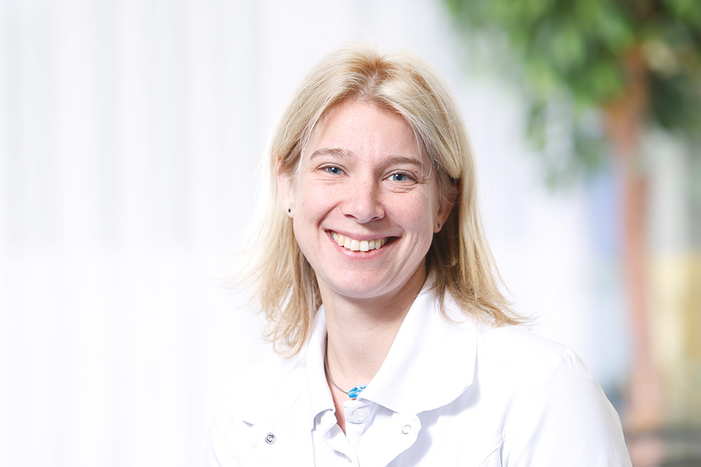 Orthopädische Klinik Hessisch Lichtenau - Dr. med. Josina Waldmann