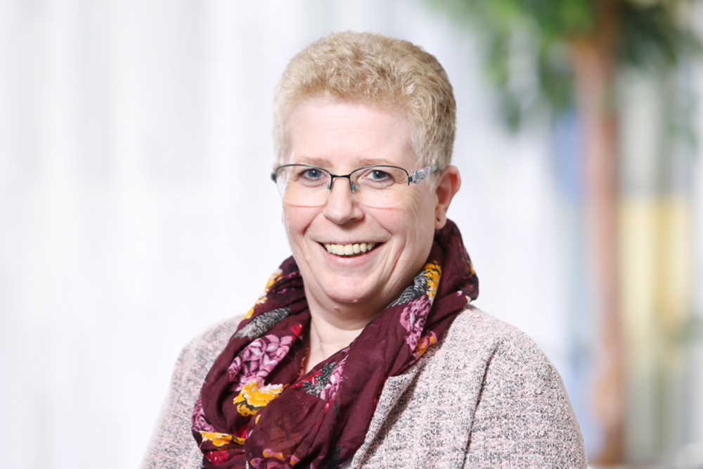 Orthopädische Klinik Hessisch Lichtenau - Heike Schmidt - Pflegedirektoren und Pflegedienstleitung