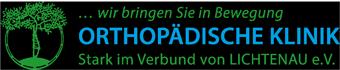 Orthopädische Klinik Hessisch Lichtenau Logo