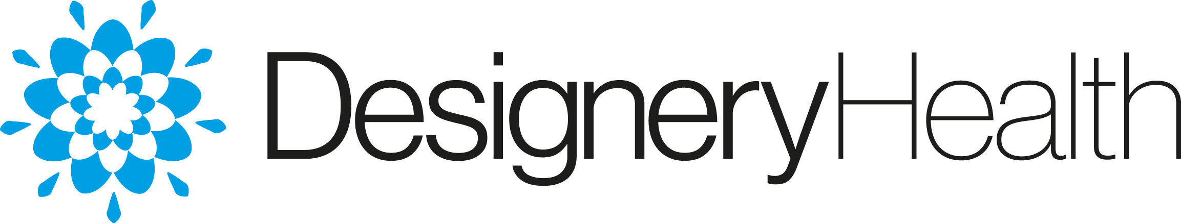 Logo Designery Health