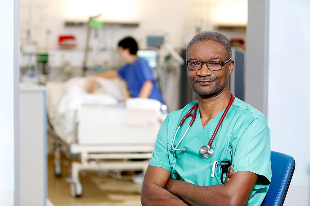 Orthopädische Klinik Hessisch Lichtenau - Anästhesie | Intensivmedizin