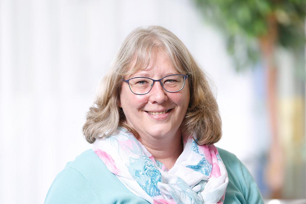 Orthopädische Klinik Hessisch Lichtenau - Anke Freytag - Dipl. Psychologin