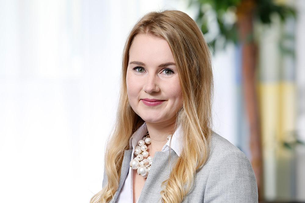 Orthopädische Klinik Hessisch Lichtenau - Anna Walter