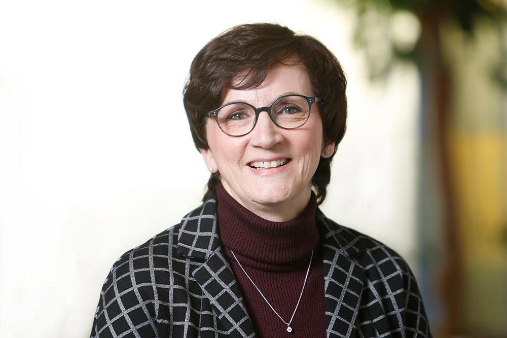 Orthopädische Klinik Hessisch Lichtenau - Dagmar Ried-Dickel, Pfarrerin