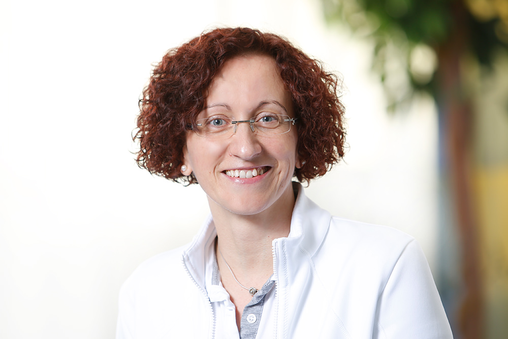 Orthopädische Klinik Hessisch Lichtenau - Dr. med. Alexandra Böhmert