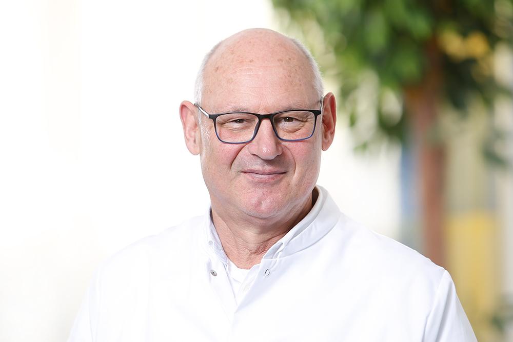 Orthopädische Klinik Hessisch Lichtenau - Dr. med. Franz-Josef Müller