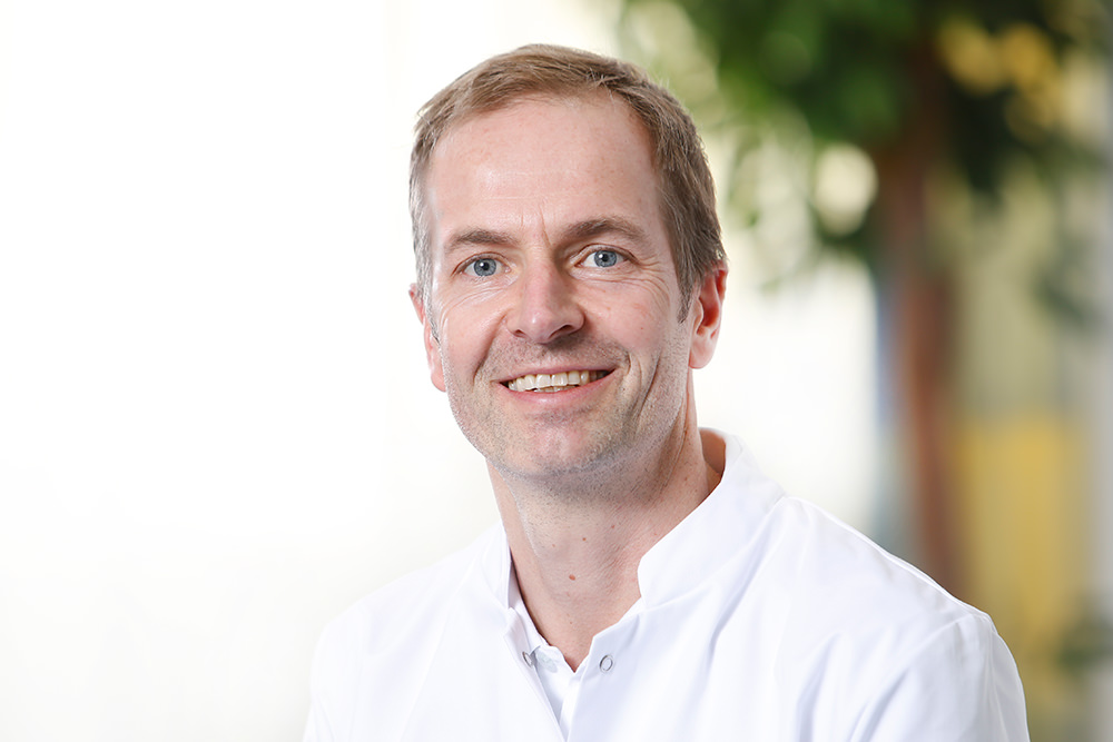 Orthopädische Klinik Hessisch Lichtenau - Dr. med. Jens Klingebiel