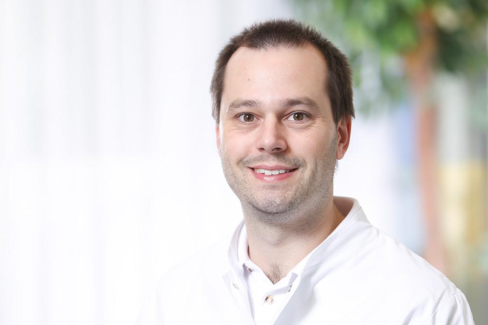 Orthopädische Klinik Hessisch Lichtenau - Dr. med. Marius Wilhelm
