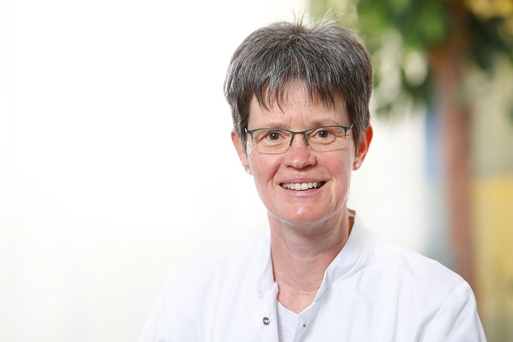 Orthopädische Klinik Hessisch Lichtenau - Dr. med. Ursula Heidester