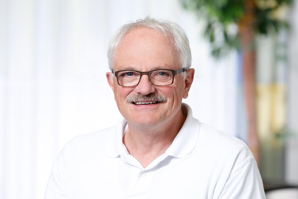 Orthopädische Klinik Hessisch Lichtenau - Dr. Thomas Schnug - Hygiene
