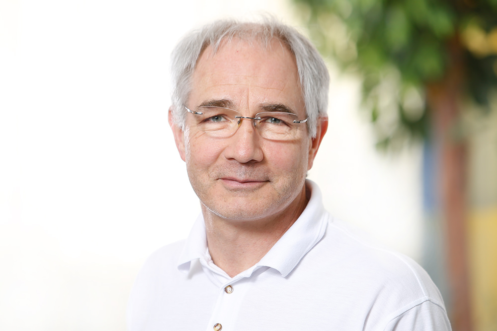 Orthopädische Klinik Hessisch Lichtenau - Gediminas Bucys