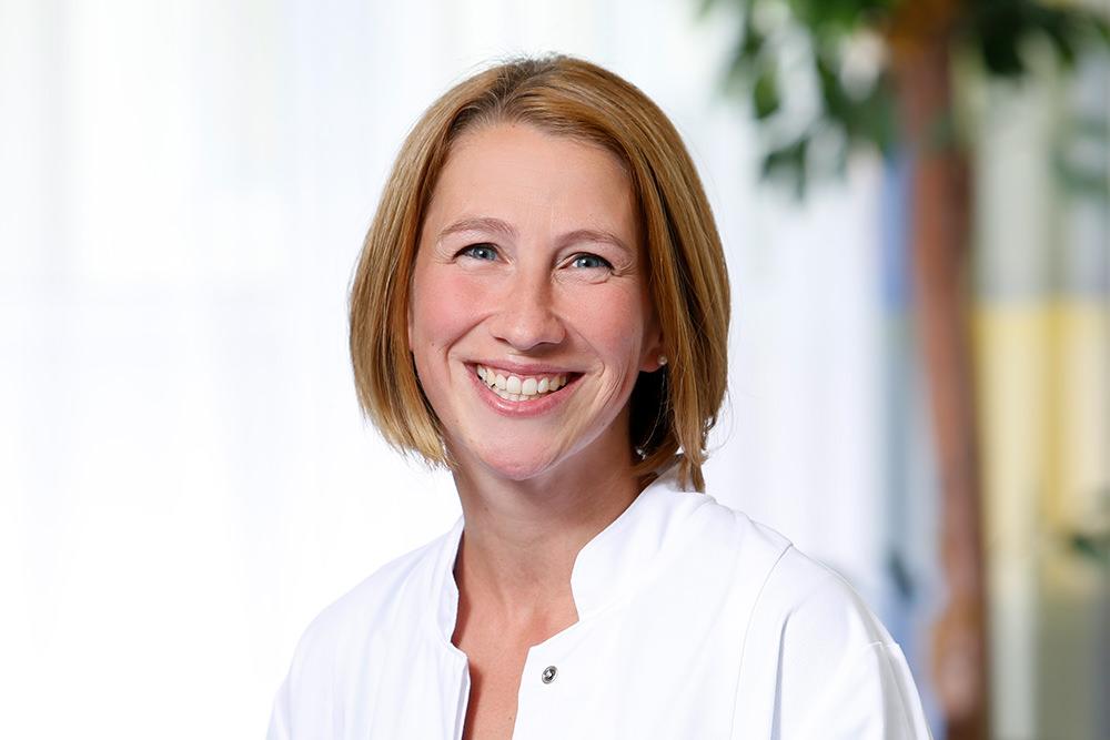 Orthopädische Klinik Hessisch Lichtenau - Katja Biel