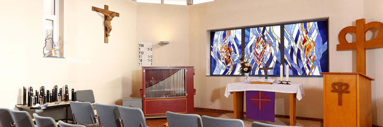 Orthopädische Klinik Hessisch Lichtenau - Kirchliche Dienste