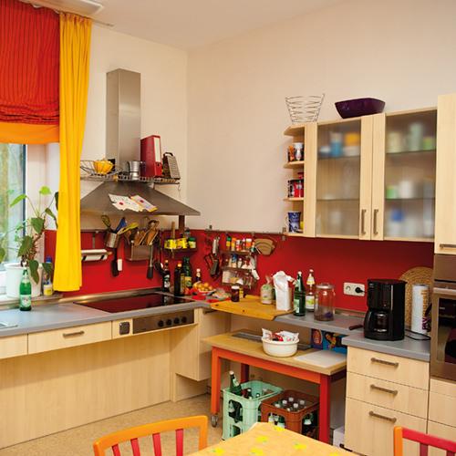 Orthopädische Klinik Hessisch Lichtenau - Küche