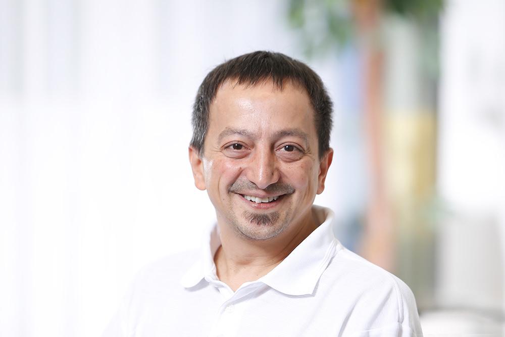 Orthopädische Klinik Hessisch Lichtenau - Mustafa Kilic