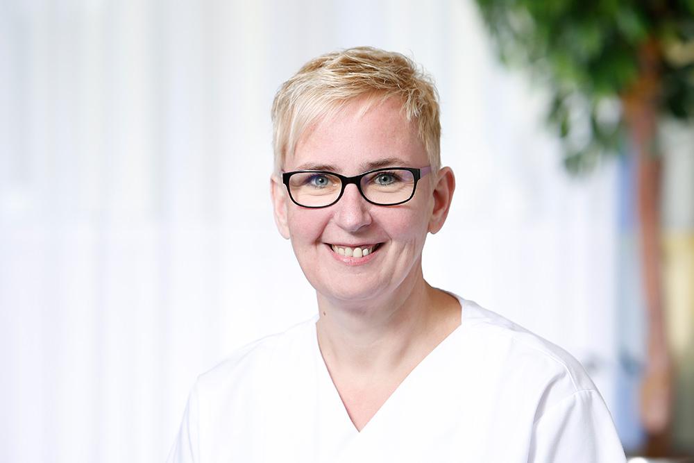 Orthopädische Klinik Hessisch Lichtenau - Sandra Poggemeier