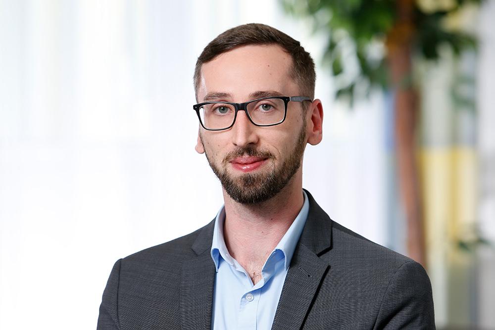 Orthopädische Klinik Hessisch Lichtenau - Sebastian Dretzke