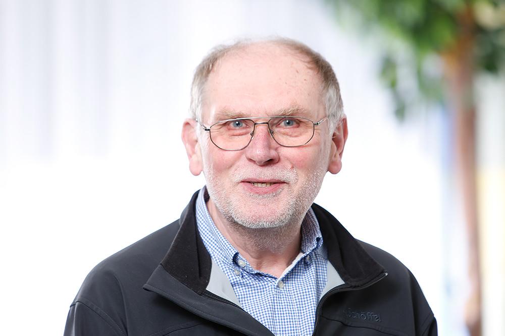 Orthopädische Klinik Hessisch Lichtenau - Walter Oehl - Patientenführsprecher