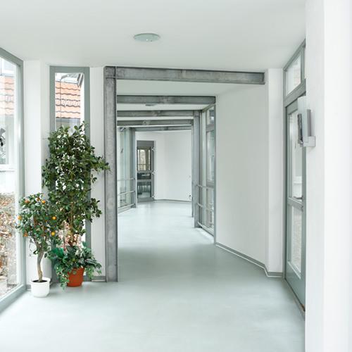 Orthopädische Klinik Hessisch Lichtenau